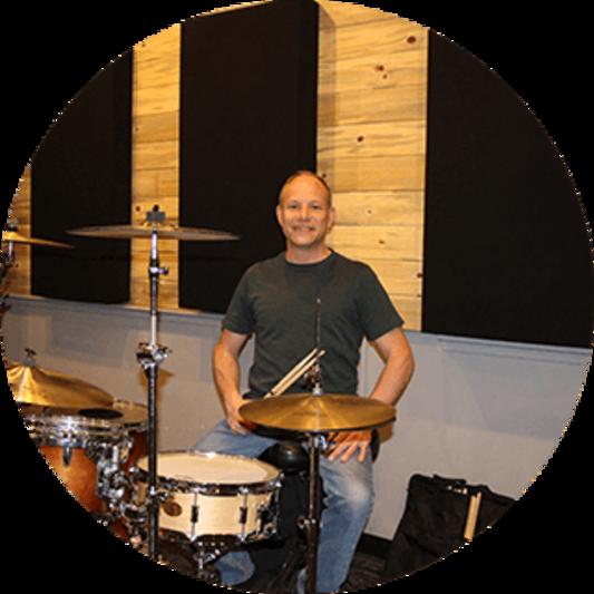 Steve Fox on SoundBetter