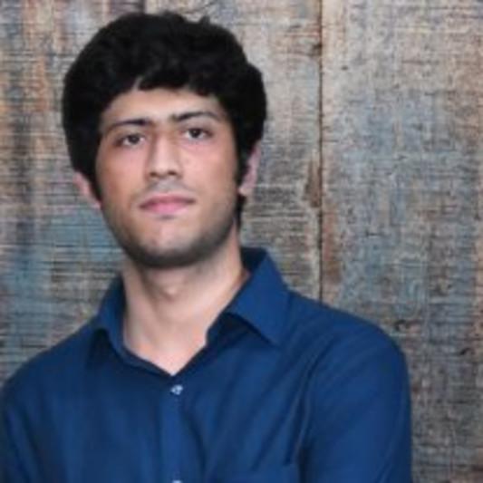 Rohan Suri on SoundBetter
