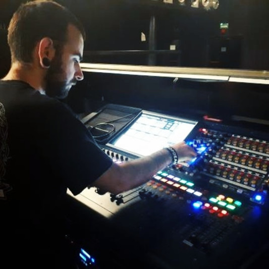 Josep Gómez on SoundBetter