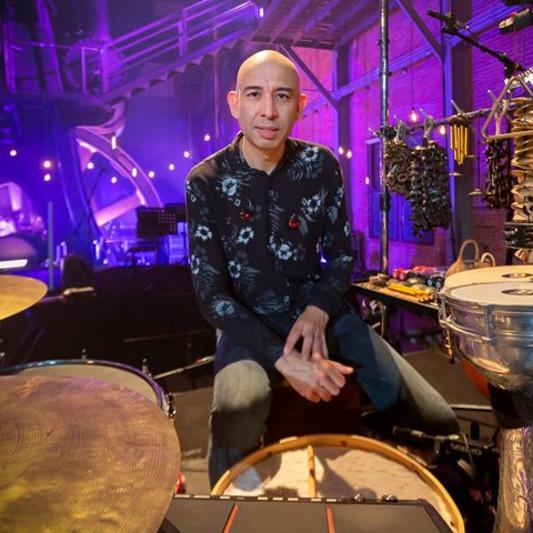 Roberto Serrano on SoundBetter