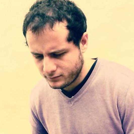 Joaquin Fondello on SoundBetter