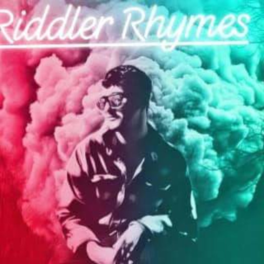 Riddler Rhymes on SoundBetter