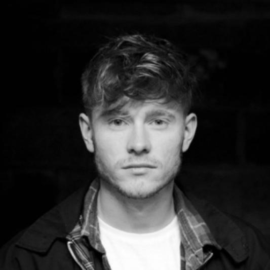 Daniel de Búrca on SoundBetter