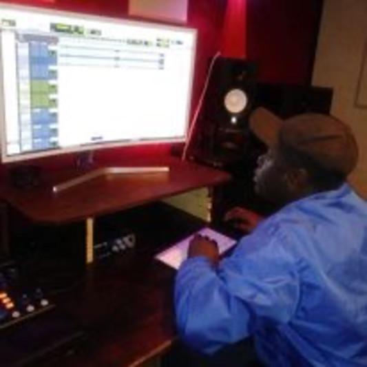 Maurie Beats on SoundBetter