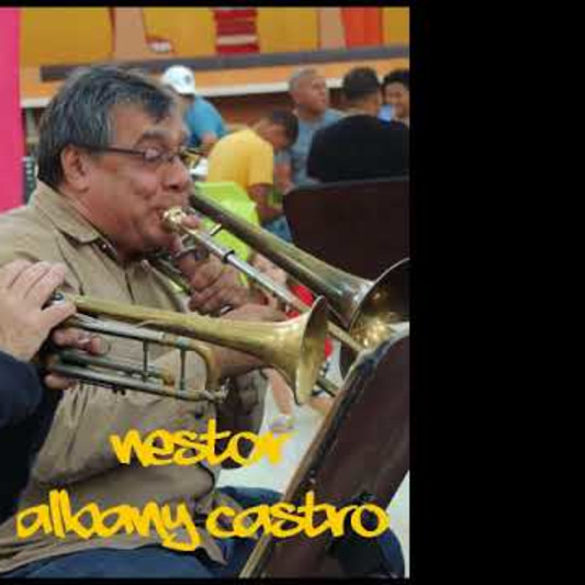 Nestor Albany on SoundBetter