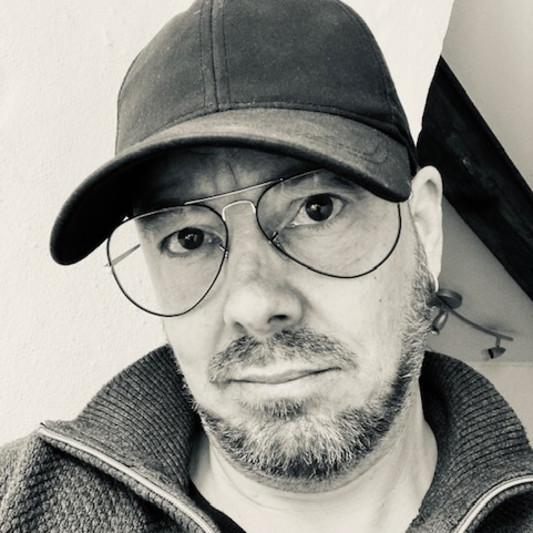 Martin Preisler on SoundBetter