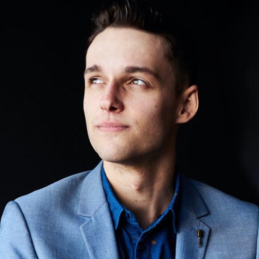 Liam Sturgess on SoundBetter