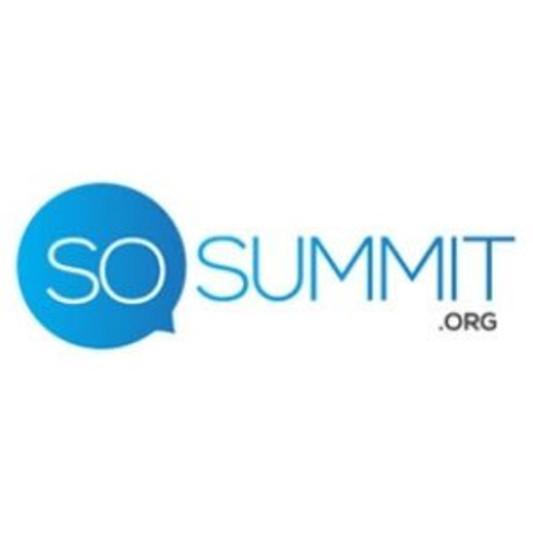 So Summit on SoundBetter