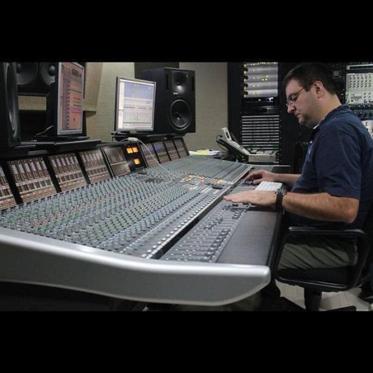 Guido Baldacin Filho on SoundBetter
