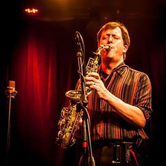 Terry Schmidt Saxophone on SoundBetter