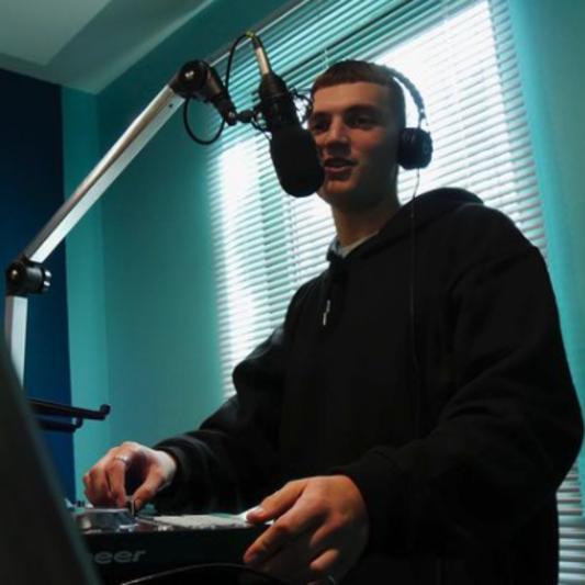 Calum Goddard-Mocklow on SoundBetter