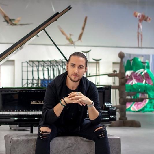 Olexandr Ignatov on SoundBetter