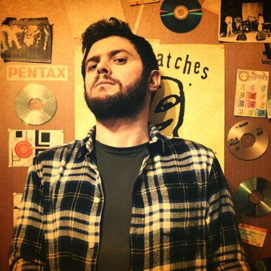 "Giuseppe ""Lacinskij"" Schillaci on SoundBetter"