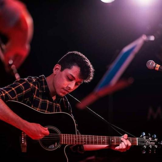 Joaco Bustillo on SoundBetter