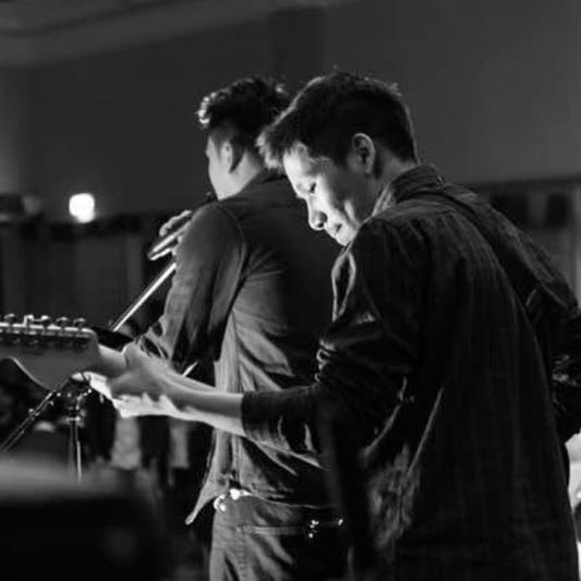 Prashant Gurung on SoundBetter