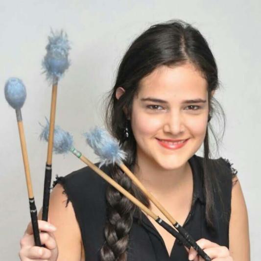 Carmen Elisa on SoundBetter