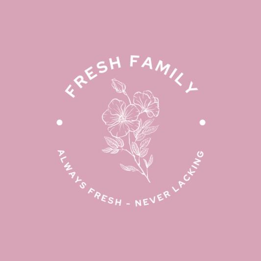 Fresh Family on SoundBetter
