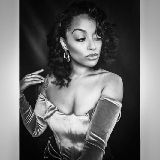 Krystal Lawton on SoundBetter