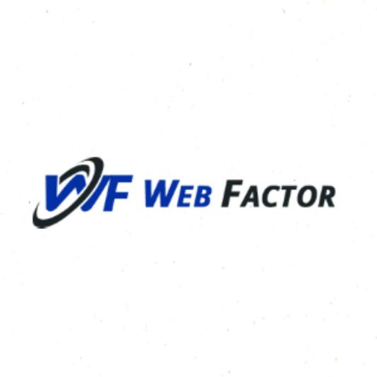 webfactor on SoundBetter