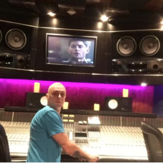 BJ Mekk on SoundBetter