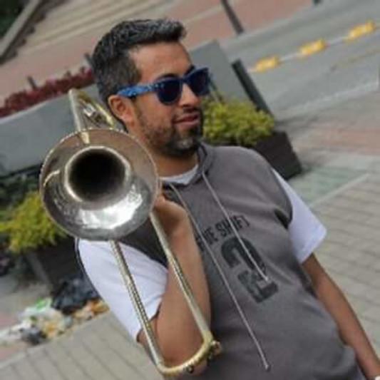 Sebastián Rodríguez on SoundBetter