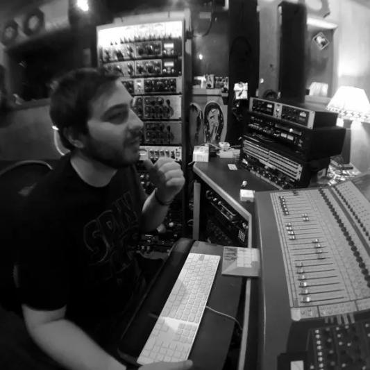 Jasper Walton on SoundBetter
