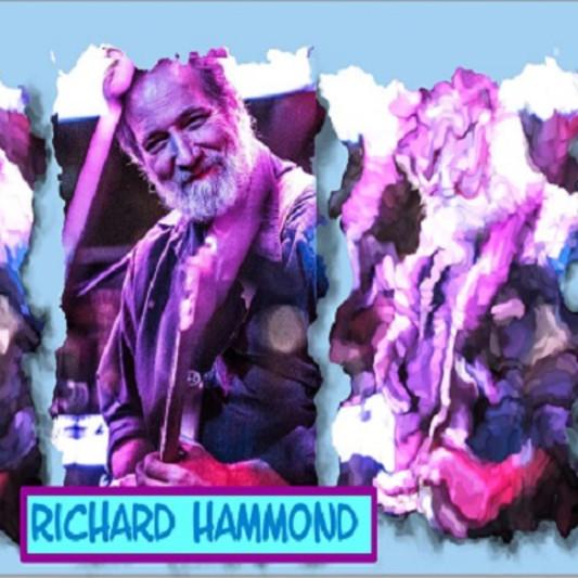 Richard Hammond on SoundBetter
