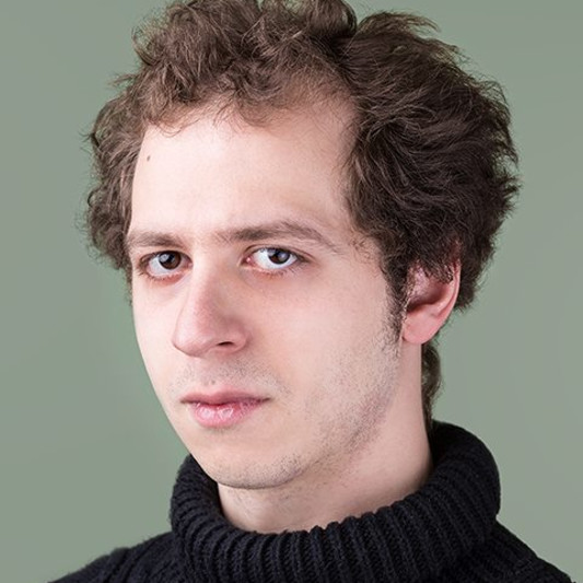 Andrei Aldea on SoundBetter