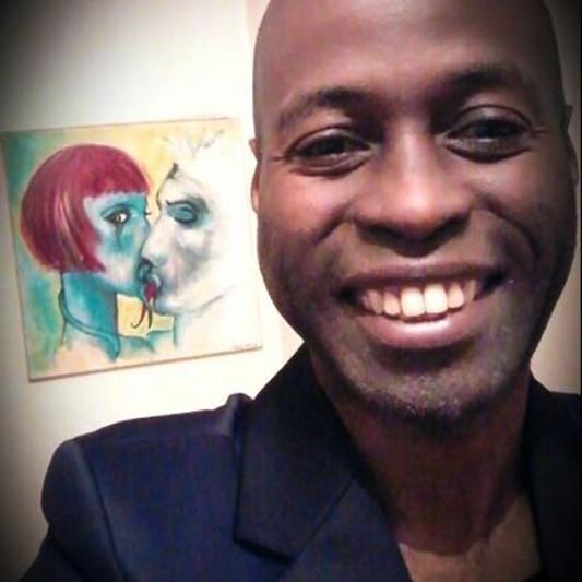 Cyrille Totozafy on SoundBetter