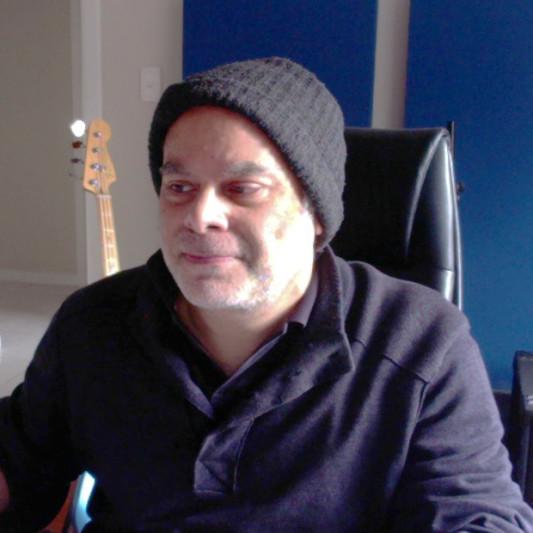 Pat Lajoie on SoundBetter