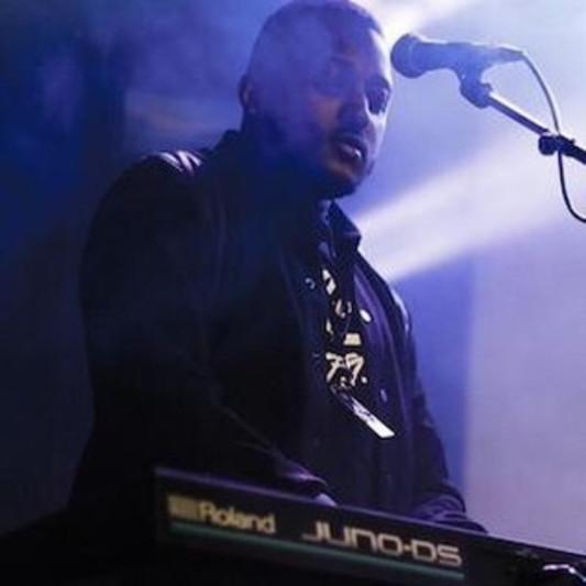 Andrew Afework on SoundBetter