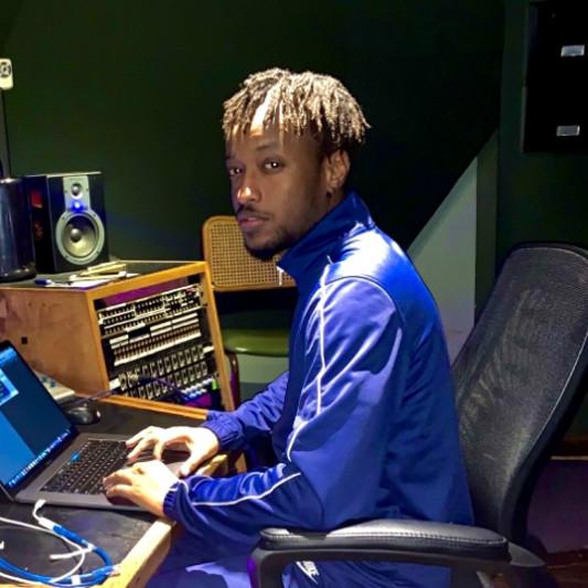Madumbi on SoundBetter