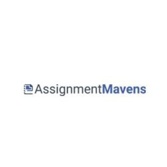 Assignmentmavens on SoundBetter