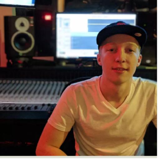 Michael Menefee on SoundBetter