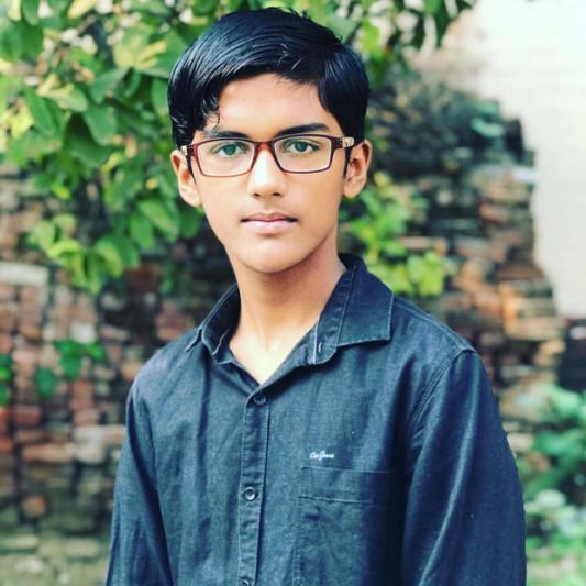 Shashwat Sangwan on SoundBetter