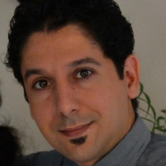 Babak Sharifimajd on SoundBetter