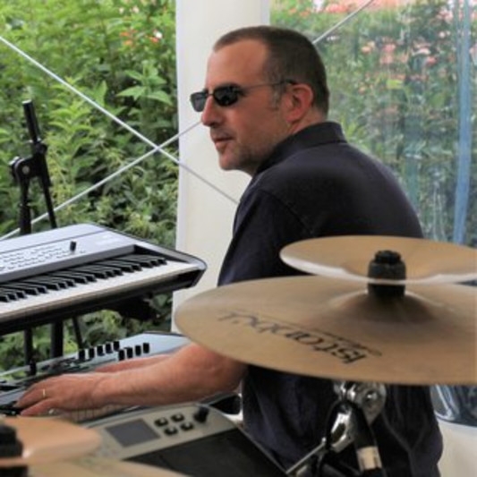 Jerome D. on SoundBetter