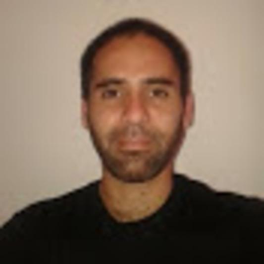 Juan Cruz on SoundBetter