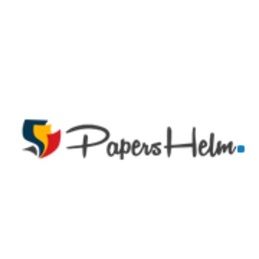PapersHelm on SoundBetter