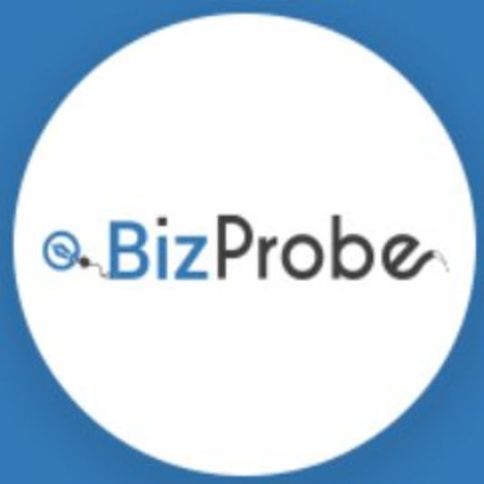 BizProbe on SoundBetter