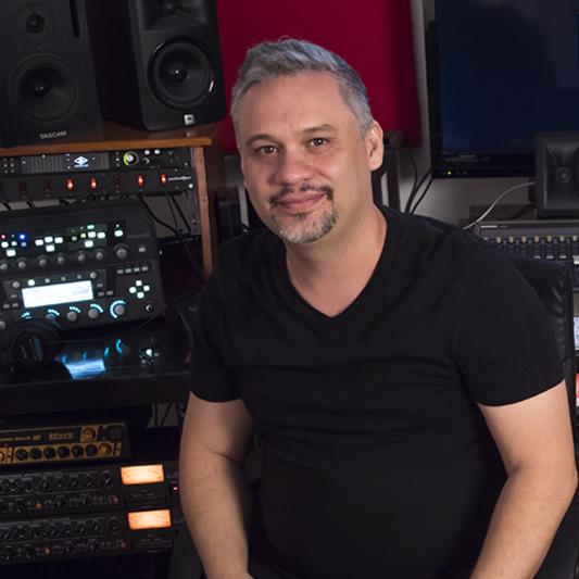 Alberto PALOMO on SoundBetter