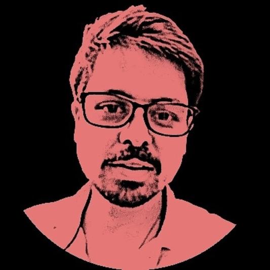 Nilesh Pandey on SoundBetter