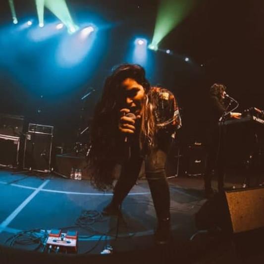 Emmily Barreto on SoundBetter
