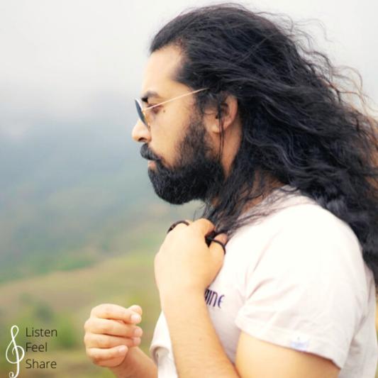 Rewant Bhandari on SoundBetter