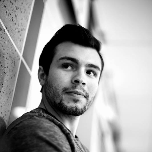 Anatole Benito on SoundBetter