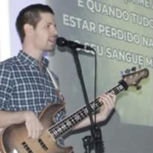 Lenon Cabrini on SoundBetter