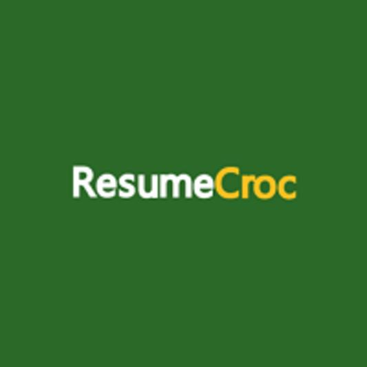 ResumeCroc on SoundBetter