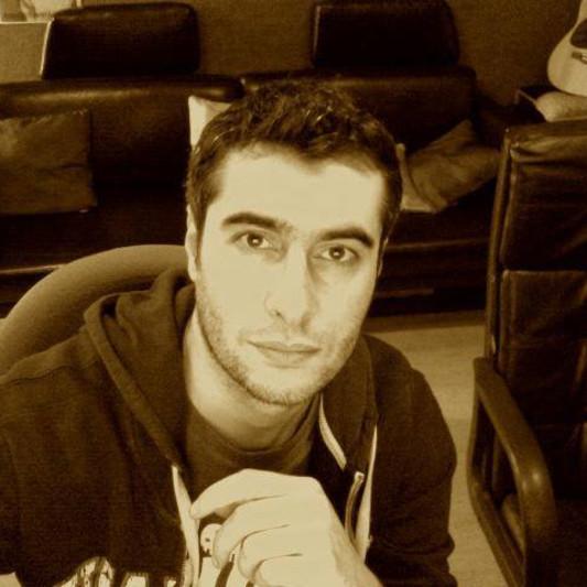 Paulo Cesar on SoundBetter