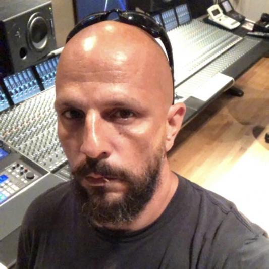 Tony Lagano on SoundBetter