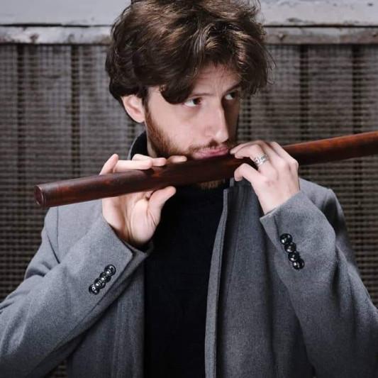 Alessandro de Carolis on SoundBetter
